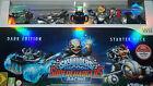 Skylanders Superchargers Racing Dark Edition Starter Pack,Nintendo Wii,NEU & OVP