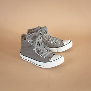 Vintage Converse All Star Sneakers Trainers Grey Junior Unisex UK 3.5 EU 36 US 4