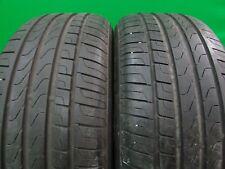 2 Stück 225 50 18 95W Sommerreifen Pirelli Cinturato P7 RunFlat RSC Bmw Stern