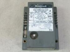 Honeywell S86F Intermittent Pilot Control Nat Gas 25V w/ fuse S86F1002
