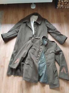 franz.Uniform,2.Weltkrieg,Marineinfanterie,Jacke/Mantel,Frankreichfeldzug,II.WK