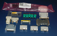 Mixed Lot of Different Computer's Adapters (Video, printers, Mouse e.t.c.)