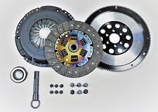 JDK AUDI TT VW BEETLE,GOLF,JETTA 1.8T TDI Stage2 HD Kevlar Clutch Kit & Flywheel