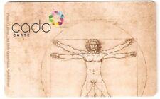 CARTE CADEAU-GIFT CARD-CADO CARTE-NOUVEAUTE-GRAND PALAIS FRATELLI ALINARI-FR