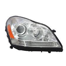 for NSF 2007 2012 Benz GL-Class RH Right Passenger Headlight Headlamp Assembly
