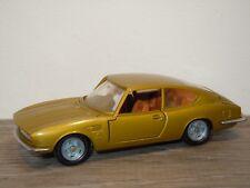 Fiat Dino Coupe - Mebetoys A-14 Italy 1:43 *35271