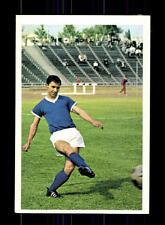 Gerhard Neuser Schalke 04 Bergmann Sammelbild 1967-68 Nr.295