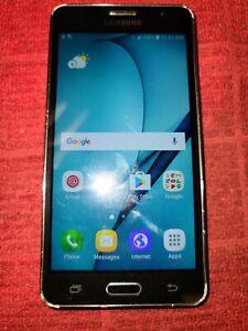 Samsung Galaxy On5 SM-G550T (Black 8GB) T-Mobile.