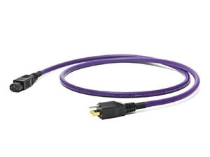 OYAIDE AXIS-303 GX 2.8m Power Cable for Audio Equipment High Quality Made in JPN