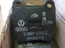 NOS - original VW Bremsbeläge - 171615115 - neu - Golf I Gti 1,6 und 1,8