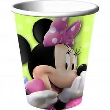 Minnie Mouse Paper Cups (Pack of 8)