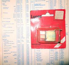 NOS Lucas Headlamp Relay SRB501 (33398). 1980-1983 Espirit & 1980 Elite ---->