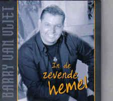 Barry Van Vliet-In De Zevende Hemel cd single