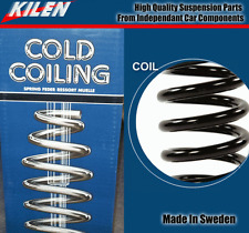 KILEN Ford Focus C-Max COIL SPRING (REAR HD)