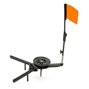 Outdoor Ice Fishing flag Winter Angler Tackles Accessory Equipment New