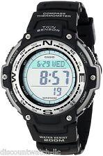 Casio SGW-100-1V Wristwatch