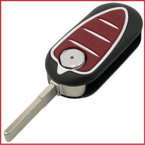 Replacement Remote car key shell suitable for Alfa Romeo Guilietta Mito 159 GTA
