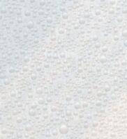 Sticky Back Vinyl - Window Fablon Film - Waterdrop - 67.5cm X 2m FAB10489