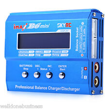 SKYRC iMAX B6 Mini Balance Charger / Discharger for RC Aeromodelling Battery
