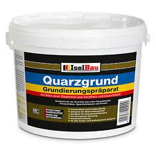 Isolbau 15 kg Quarzgrund Putz Grundierung Putzgrund Putzhaftgrund  PROMO PREIS!