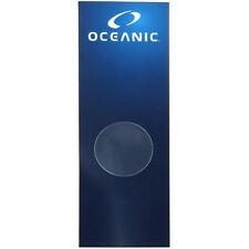 Oceanic Lens Cover GEO 2.0 Flat