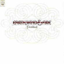Gratitude von Earth Wind & Fire | CD | Zustand gut