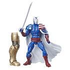 Habsro Marvel Legends Series 6-inch Citizen V Figure For Sale