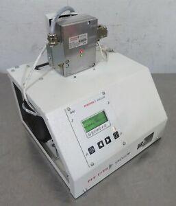 C177288 Pfeiffer TSH 071E Station DCU Controller TC600 Driver MVP015 Vacuum Pump