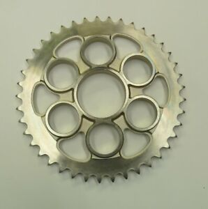 Original Sprocket Chainring Sprocket Ducati Monster 1200 1199 Panigale