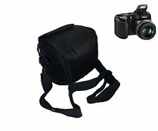 Snug fit Case Bag for Nikon Coolpix L340 L330, CANON POWERSHOT SX420 SX430 IS -