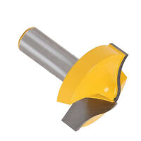"""1-5/8"""" Ogee Groove Router Bit - 1/2"""" Shank for CNC or Handheld Router"""
