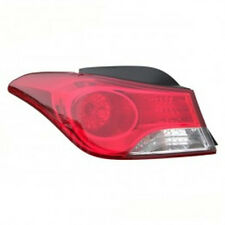 New left driver outer tail light fit for 2011 2012 2013 Elantra sedan
