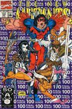 New Mutants (Vol 1) # 100 (VFN (VyFne Plus Marvel Comics ORIG US