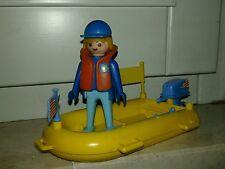 PLAYMOBIL GOMMONE n. 3574 (1979-1985)
