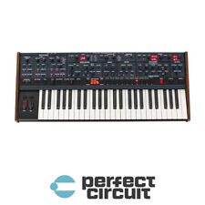 Dave Smith Sequential OB-6 Analog SYNTHESIZER - NEW - PERFECT CIRCUIT