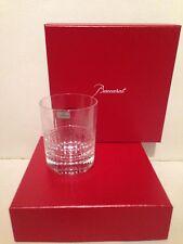Baccarat Crystal - Glas Nancy Whisky Baccarat - Nancy Kristall Baccarat