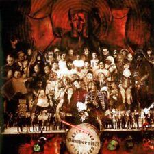 Cremaster: Pümpernickel - CD 2007   Thrash, Hardcore, Death Metal, Parody