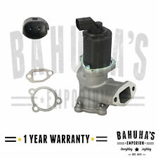 SUZUKI / FIAT / LANCIA 1.3 DIESEL EGR VALVE WITH GASKETS 2003-ONWARDS 55184651