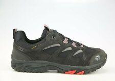 Jack Wolfskin niños trekking zapato Crosswind texapore low nuevo