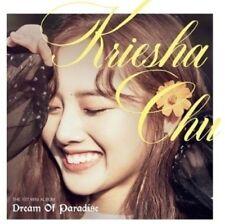 Kriesha Chu - Dream Of Paradise [New CD] Asia - Import