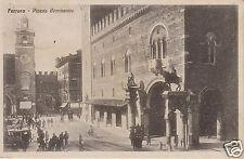 Ferrara Piazza Commercio f.p.