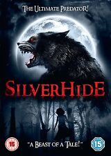 SLIVERHIDE - DVD - REGION 2 UK