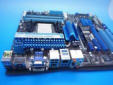ASUS M4A89GTD PRO/USB3 Socket AM3 Motherboard AMD 890GX