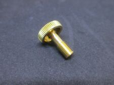 New Olds/Reynolds Sousaphone/Sousa,Tuba Bell Screw, Brass, 1/4-32 Thread!