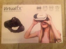 DE World Virtual fx Mobile Phone VR Headset, NEW AND UPOPENED BOX