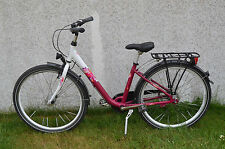 Kettler Layana Kinder/Mädchen Fahrrad 7 Gang Shimano Nexus 24 Zoll Rücktritt