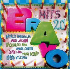 BRAVO HITS 20 / 2 CD-SET - TOP-ZUSTAND