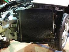Porshe Boxster 986 Left Hand Radiator Pack   Boxster Passenger Radiator   L14TCM