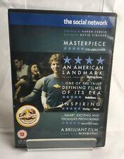 The Social Network (DVD, 2011) Jesse Eisenberg