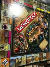 World of Warcraft Collectors Edition MONOPOLY